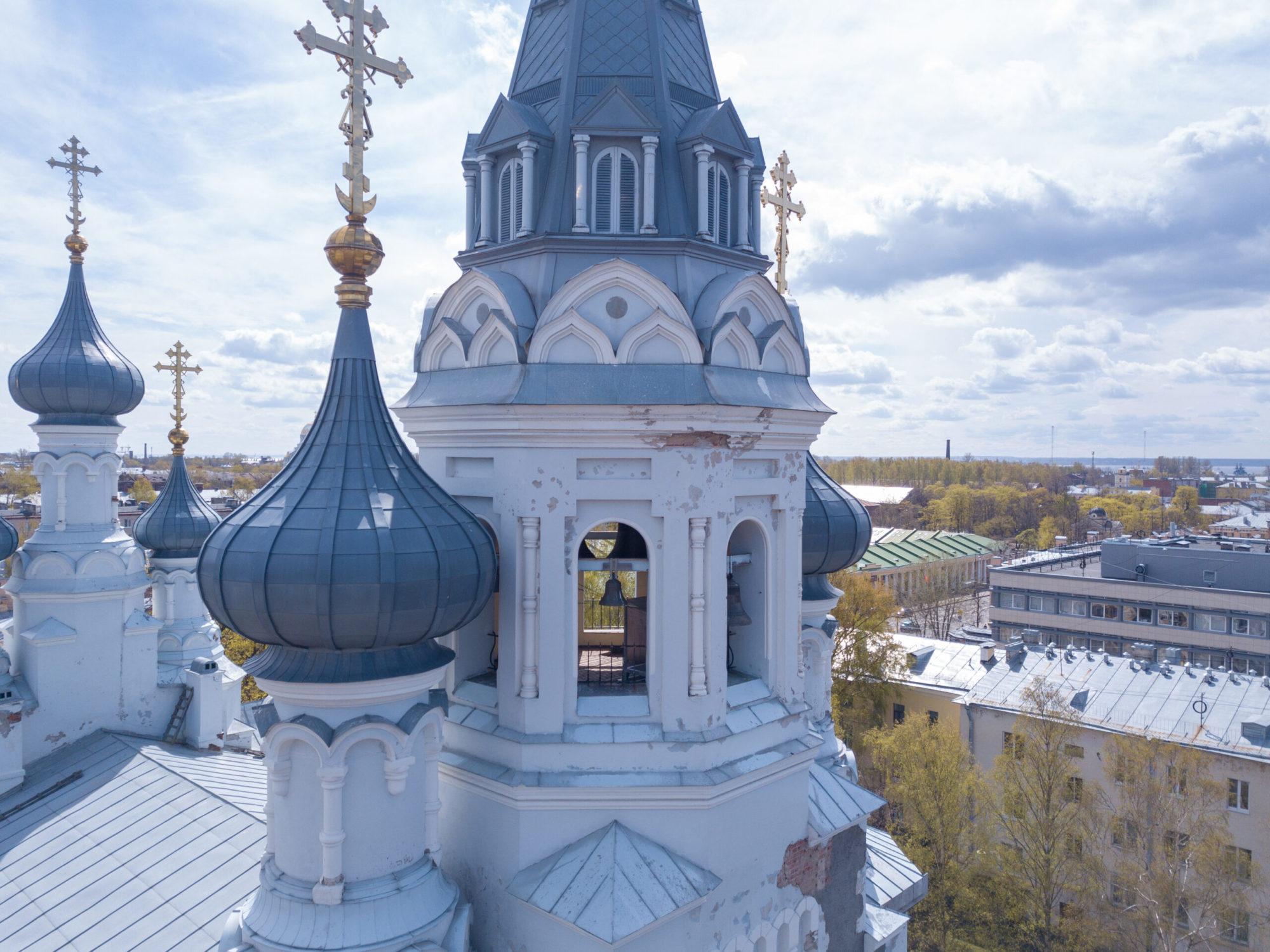 Фотография объекта - Владимирский собор