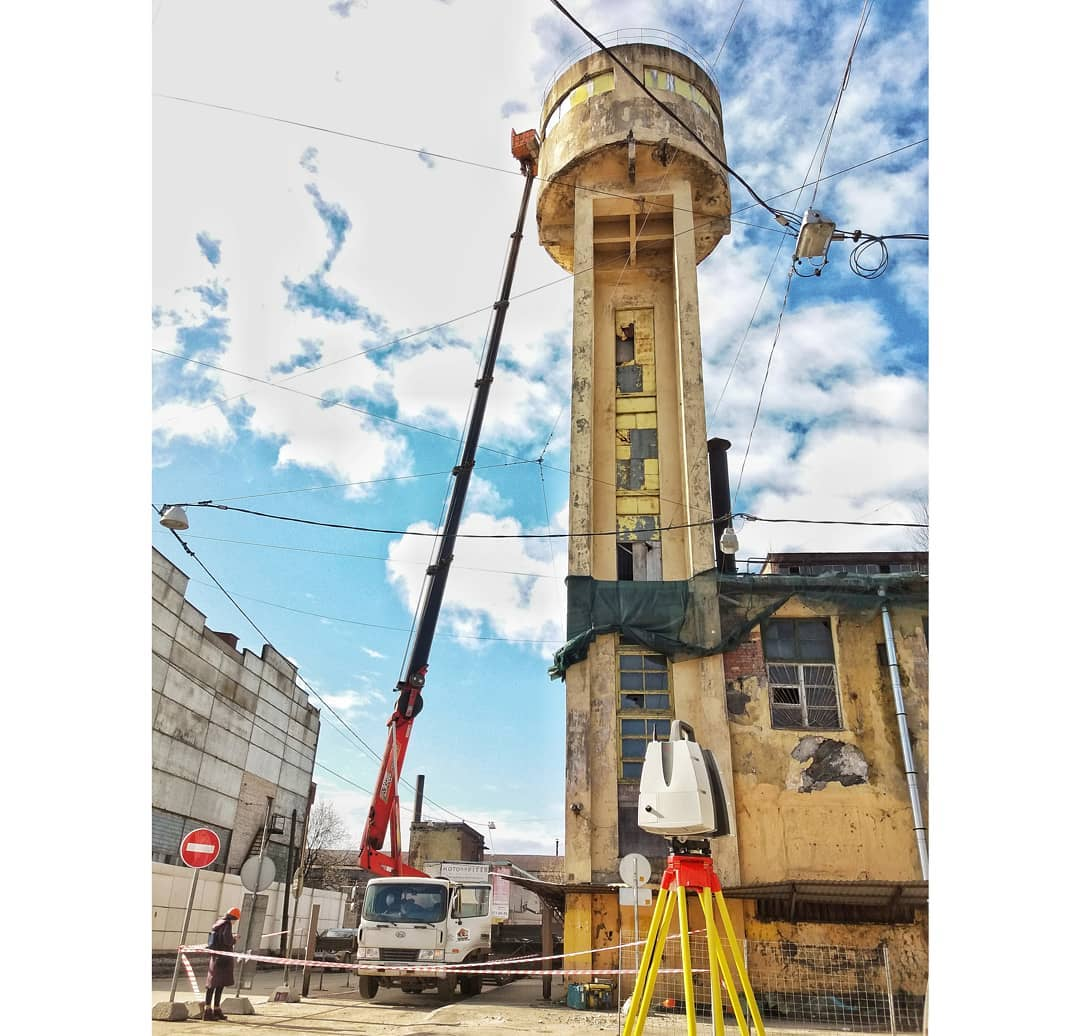 Фотография объекта - Канатного цеха завода Красный Гвоздильщик
