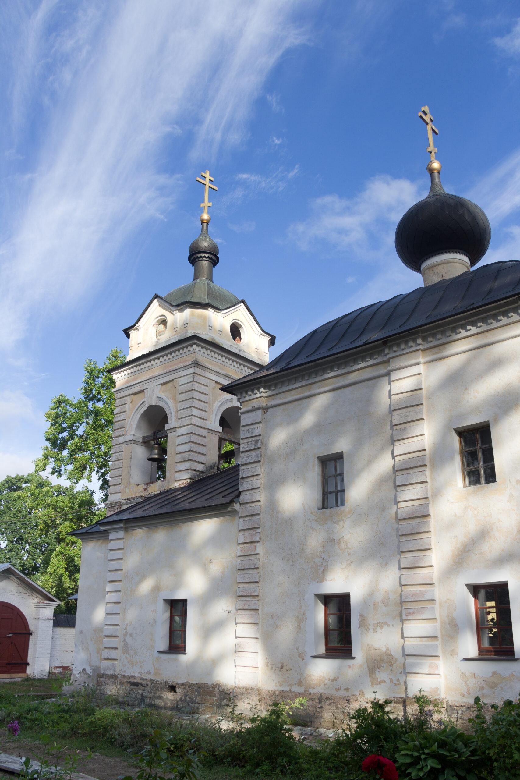 Фотография объекта - Казанский скит