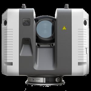 Сканер Leica-rtc360